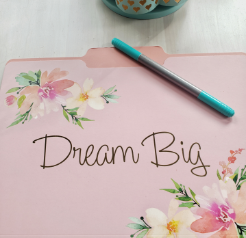Conquer Your Fear of Failure and Dream Big!